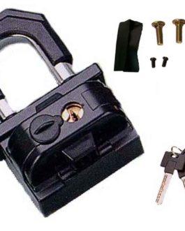 Top Lock Gear Lock