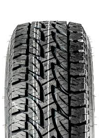 17″ Bridgestone 265/65R17 Dueler A/T