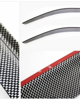 Front Carbon Fibre Windshields For Ford Ranger T7 Double Cab