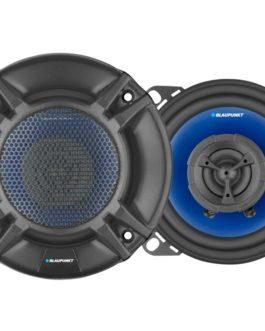 Blaupunkt 4″ 250W 2-Way Coaxial Speaker MLS4001