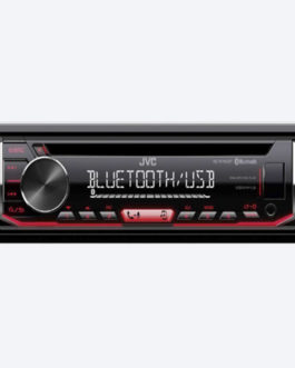 JVC KDR492M Mp3 Cd Radio with USB