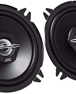 JVC 5″ 2-Way 250W Speaker Set (Set of 2)