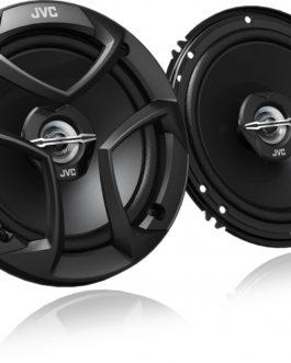 JVC 6.5″ CSJ 2-Way 300W Speaker Set (Set of 2)