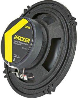 Kicker 6.5″ CSC65 300w Speaker