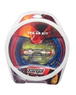 Targa 8 Gauge Wiring Kit