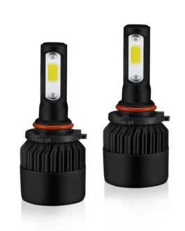 Speed X HB3 LED Replacement Bulbs Kit