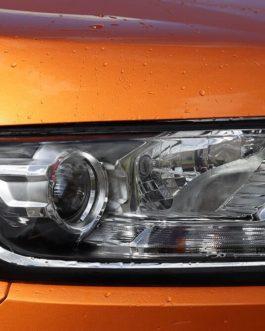 Ford Ranger T7 Head Light Trims