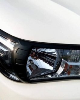 Toyota Hilux GD6 Head Light Trims