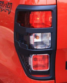Ford Ranger T7 Tail Light Trims