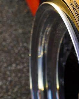 Landsail LS388 165/40R15 75V Stretch Tyre