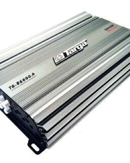 Targa TG-B6800.4 Bang Series 4ch 6800W
