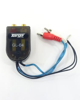 Targa Ground Loop Isolator GL-04