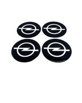 Centre Cap Sticker 70mm Opel