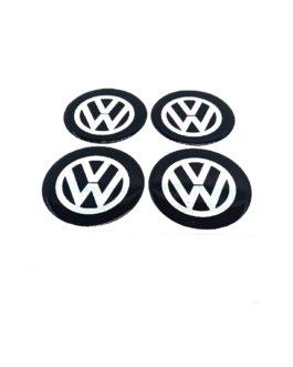 Centre Cap Sticker 70mm VW