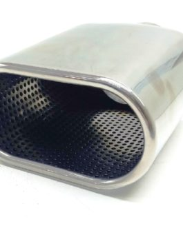 F1X Dragon Exhaust Tip 60mm to 121mm