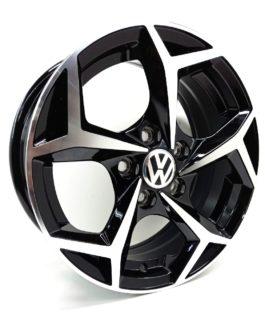 14″ VW Polo 8 GTI  5/100 BMF