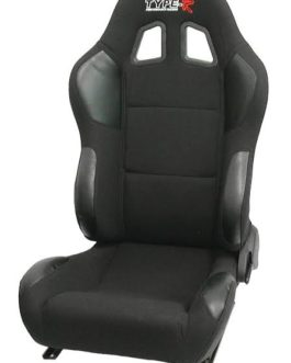 Type R Racing Bucket Seats (Set Of 2)