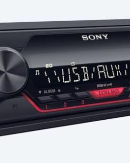 Sony – USB Digital Media Player – DSX-A110U
